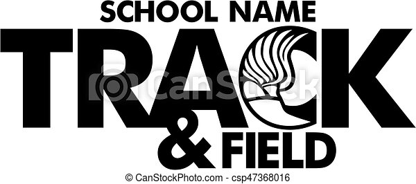 track and field - csp47368016