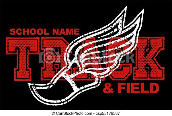 track & field - csp55179587
