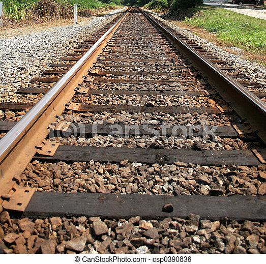 Tracks - csp0390836