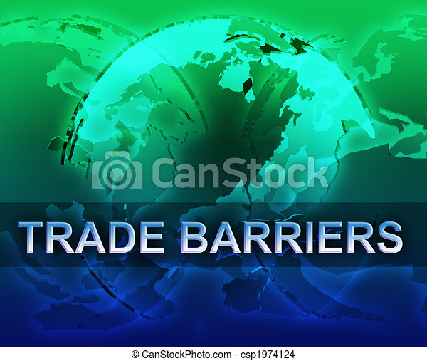 free trade absence of barriers to The absence of barriers to the free flow of goods and services between countries new trade theory the observed pattern of trade in the world economy my be due in part to the ability of firms in a given market to capture first - mover advantages.