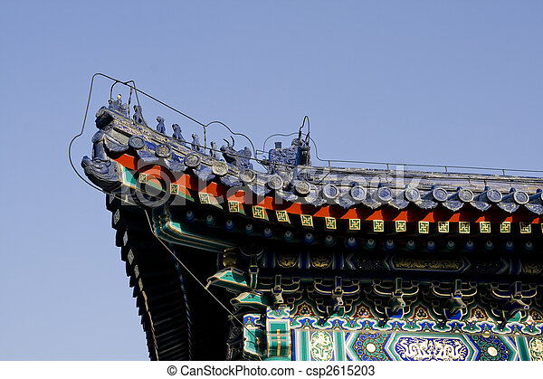 traditional chinese roof chinese old architecture roof details