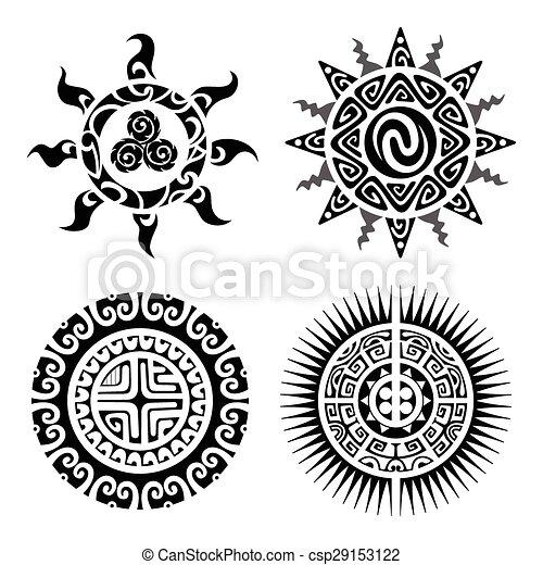 6634cbefd Traditional maori taniwha tattoo design. editable vector illustration.