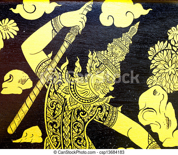ramayana literature