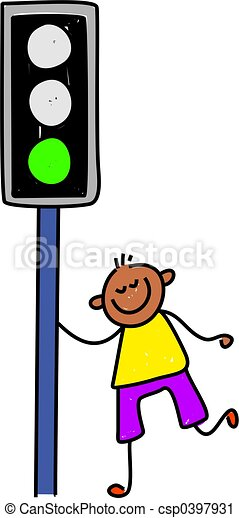 Road Safety Clipart High Resolution Stock Photography and Images - Alamy