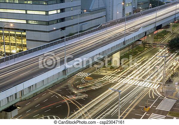 Traffic - csp23047161