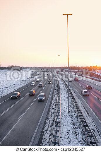 Traffic - csp12845527