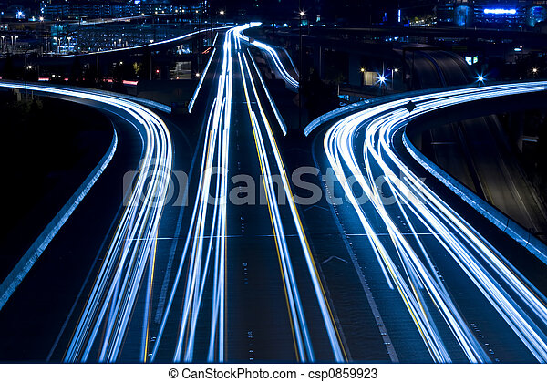 Traffic - csp0859923