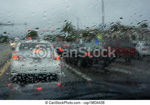 Traffic - csp19834438