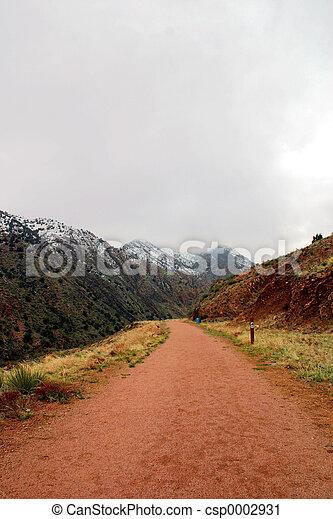 Trail 5011 - csp0002931