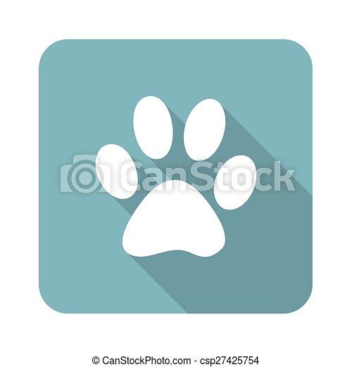 Trail icon - csp27425754