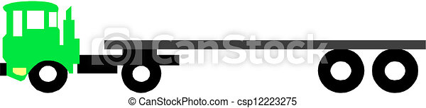 Trailer - csp12223275