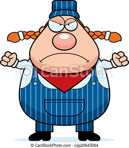 train conductor mad a cartoon train conductor looking clip art rh canstockphoto com train conductor hat clipart