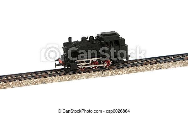 train modèle - csp6026864