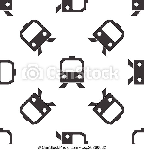 Train pattern - csp28260832