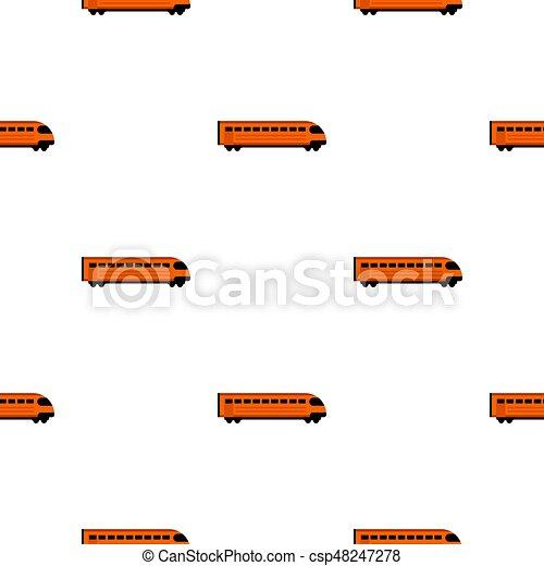 Train pattern flat - csp48247278