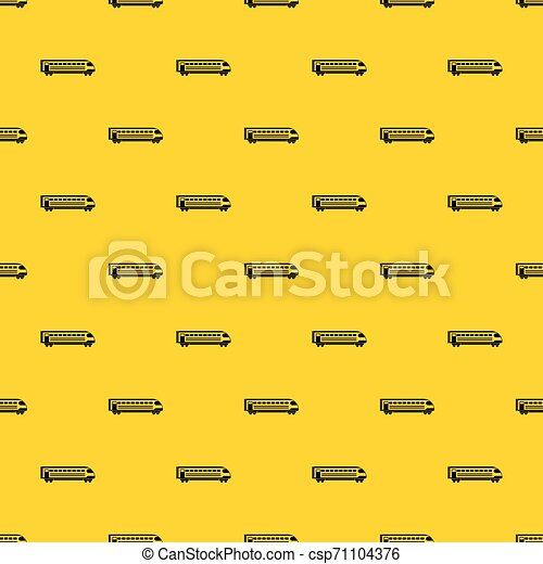 Train pattern vector - csp71104376