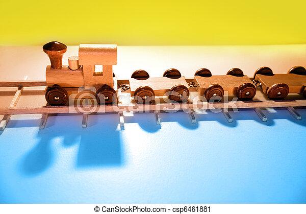 Train - csp6461881