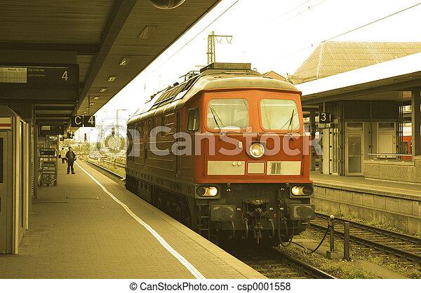 train - csp0001558