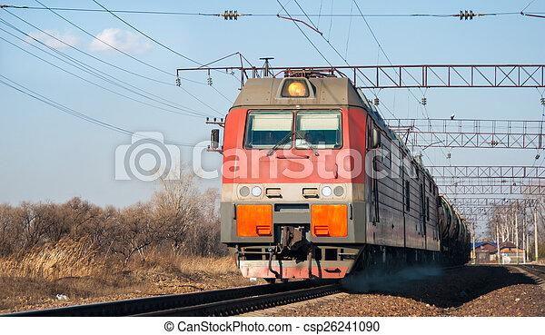 Train - csp26241090