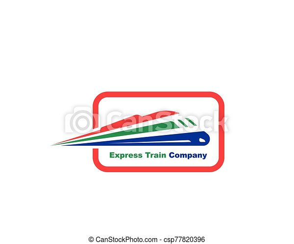 train vector icon illustration design - csp77820396
