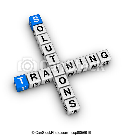 training and solution - csp8056919