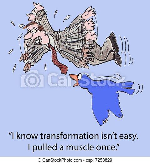 Transformation - csp17253829