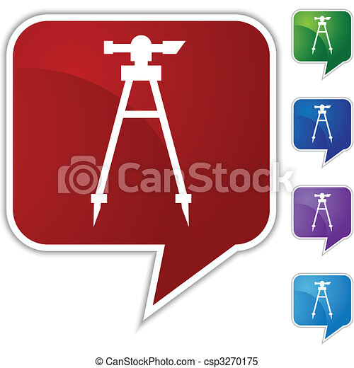 Transit Level Icon - csp3270175