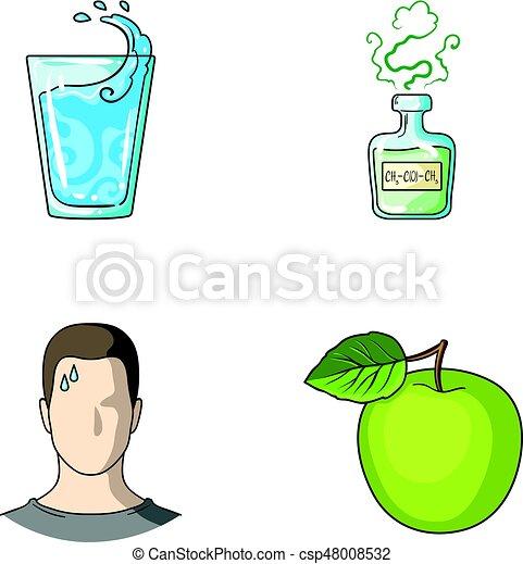 alcool et transpiration