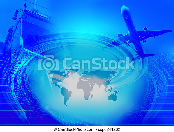 transport - csp0241262