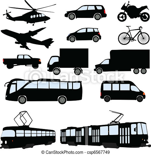 Transportation - csp6567749