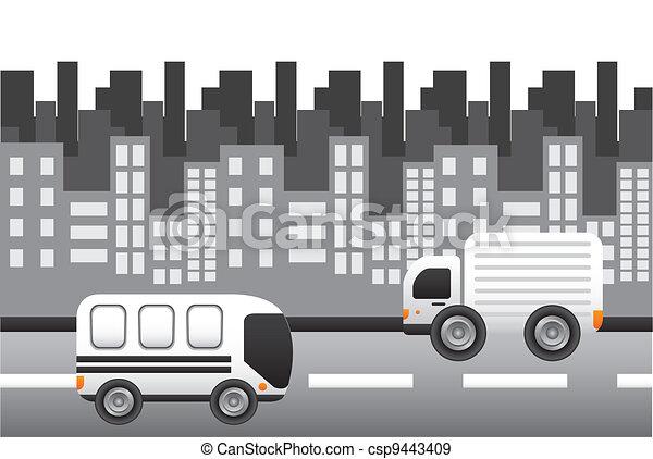 transportation - csp9443409