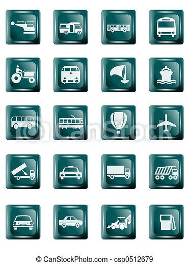 Transportation  - csp0512679
