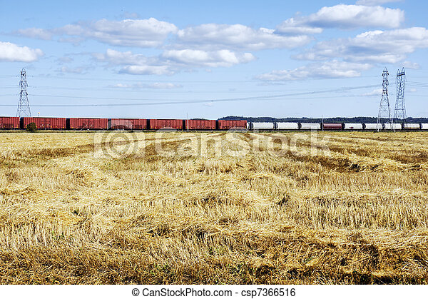 Transportation, energy and agriculture - csp7366516