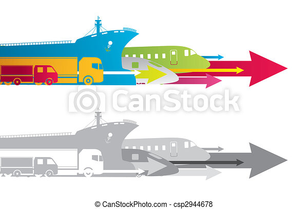 transportation - csp2944678