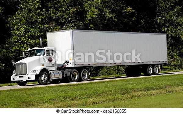 Transportation Industry - csp2156855