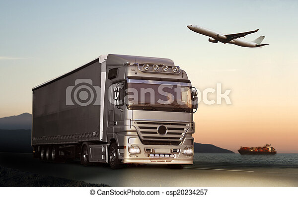 Transportation - csp20234257