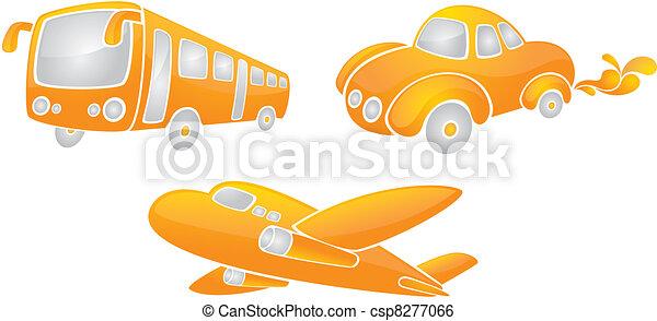transportations - csp8277066
