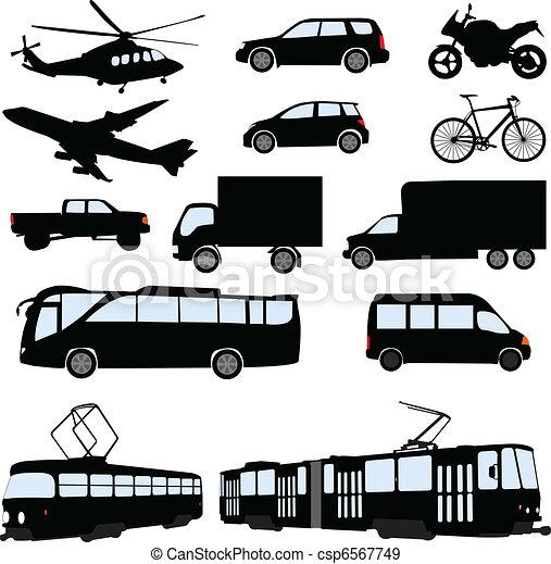 transporte - csp6567749