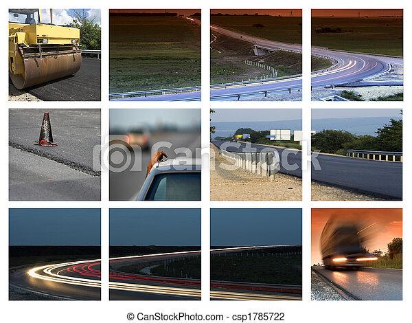 transporte - csp1785722