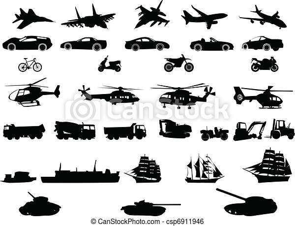 transporte - csp6911946