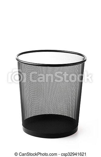 Trash Bin   Csp32941621