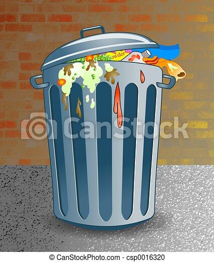 Trash - csp0016320