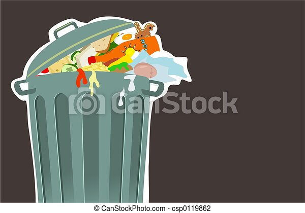 trashcan - csp0119862