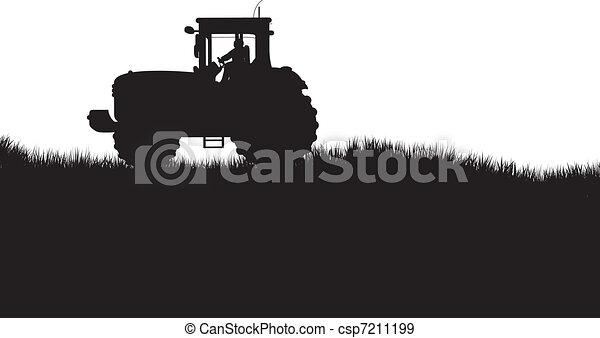 trator - csp7211199