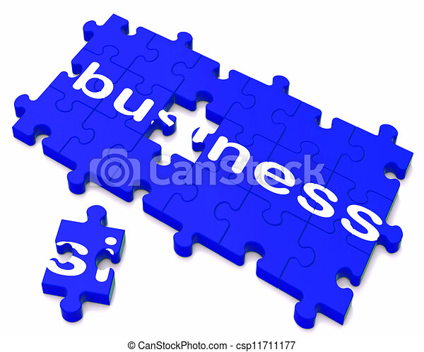 Signos de comercio y tratos - csp11711177