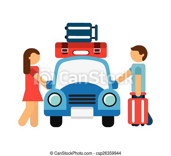 travel concept - csp26359944