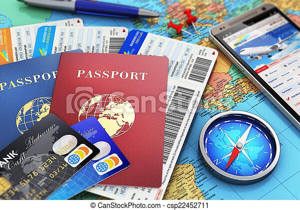 Travel concept - csp22452711