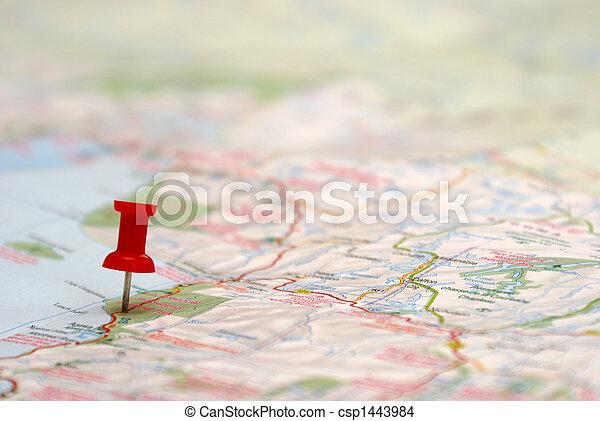 Travel Destination - csp1443984