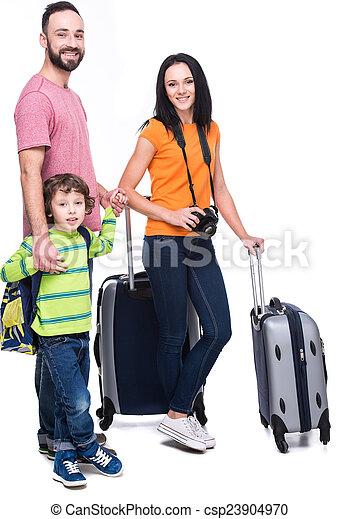 Travel - csp23904970