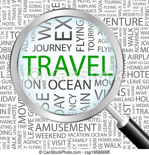travel. - csp19566698